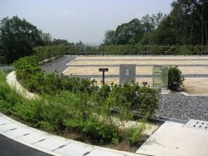 高槻市公園墓地2