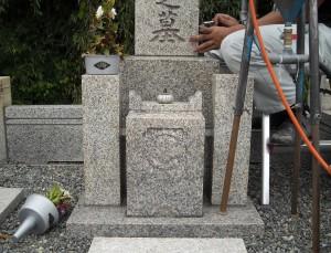 中川家追加彫刻